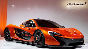 orange mclaren wallpaper mclaren p1 autotech garage