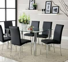 Tempered Glass Dining Table Luxury Tempered Small Glass Dining Table And Chairs Nytexas