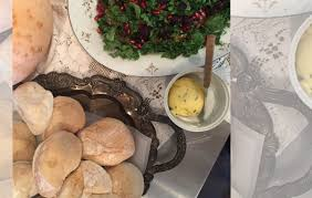 make your own butter and buy rolls edible columbus
