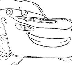 francesco disney cars coloring page free coloring pages online