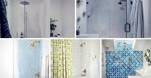 Bathroom Shower Tile Photos Beautiful Bathroom Shower Tile Ideas Homelovr