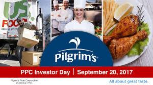 pilgrim pride application pilgrim s pride ppc investor presentation slideshow pilgrim s