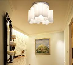 Milk Glass Chandelier Modern Logico Ceiling Lamp Lounge Living Ceiling Light Twist Lamp