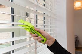 how to clean your blinds web blinds