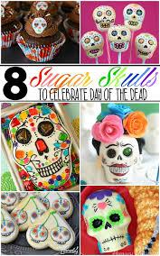 Sugar Skulls For Sale 8 Sugar Skulls To Celebrate Day Of The Dead