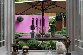 create a feature wall garden design ideas garden ideas