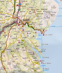 Trieste Italy Map by Map Of Istria Italy Slovenia Croatia And Pula Area Croatia