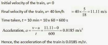 cbse hots questions for cbse motion class ix physics