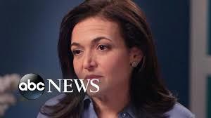 sheryl sandberg hair how sheryl sandberg says she dealt with her grief after her