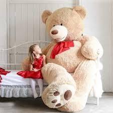 big teddy stuffed big teddy