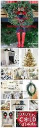 183 best christmas decorations for the home images on