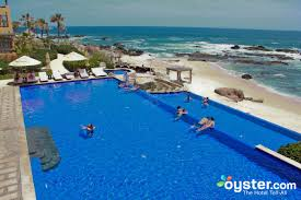pueblo bonito sunset beach hotel oyster com review