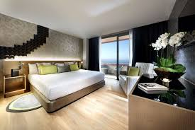 decoration de luxe stylish resort accommodations in tenerife canary islands