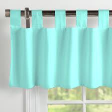 Valance Blue Cool Blue Valance Curtain 113 Navy Blue Valance Curtains Window Treatments Bright Ocean Jpg