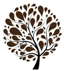 tribal family tree designs clipart free clipart
