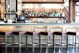 restaurant kitchen furniture restaurant cocktails bar hospitality furniture design of glenns