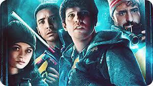 film ghost team ghost team trailer 2016 youtube