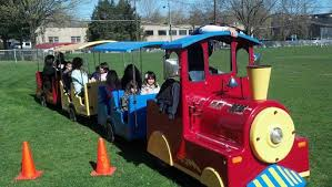 Backyard Trains For Sale by Party And Event Rentals For New Jersey Pennsylvania And New York