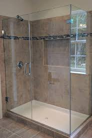 Shower Glass Doors Lehigh Shower Glass Frameless Shower Glass Doors And Enclosures