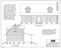 enchanting 7 hunting cabin floor plans free log home and designs
