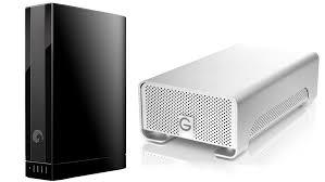Seagate Goflex Desk by Seagate And Hitachi Gst Unveil 4tb External Hard Drives