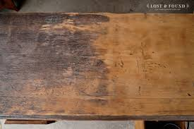 staining a table top sanding and staining a table home interiror and exteriro design