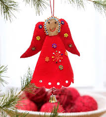 Fair Trade Christmas Decorations Wholesale by Hand Beaded Christmas Ornaments Fair Trade From South Africa