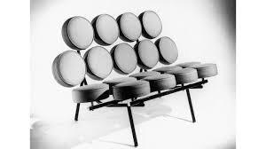 Nelson Sofa Vitra Marshmallow Sofa
