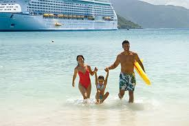 cruises for families 5 cruise lines that bring and