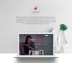 kabuni u2013 brand identity u0026 product design on behance