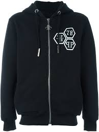 philipp plein men clothing hoodies outlet sale online free and