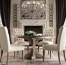 dining room crystal chandeliers emejing dining room crystal chandelier images liltigertoo com