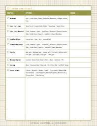 home design checklist the 25 best building a house checklist ideas on house