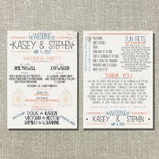 cheap wedding programs printed printable wedding program you me we dding