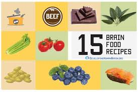 15 best delicious and healthy brain food recipes