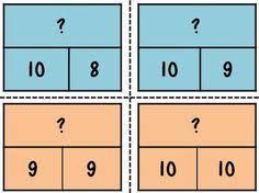 one two three math time bar model drawing singapore math