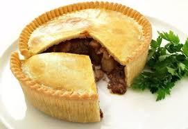cuisine anglaise steak and kidney pie cuisine anglaise gastronomiac