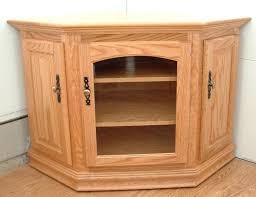 light wood corner tv stand light oak tv stand corner or stand light wood corner tv cabinet