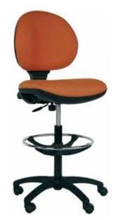 chaise bureau haute chaise dessinateur assise haute arci gilmat devis fournisseur
