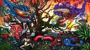 horror creepy halloween mobile wallpaper wallpaper