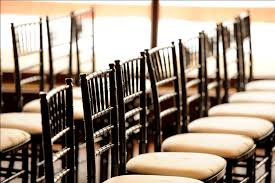 black chiavari chairs calgary wedding planner lindsay mike bergman weddings