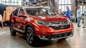 pics of honda crv 2018 honda cr v hits dealers with small price bump roadshow