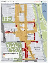 Chicago Police Beat Map by Uptown Update September 2014