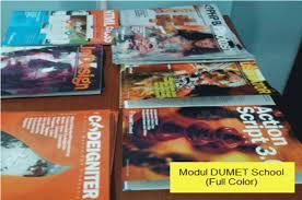 kursus design grafis jakarta modul dumet school tempat kursus website seo desain grafis favorit