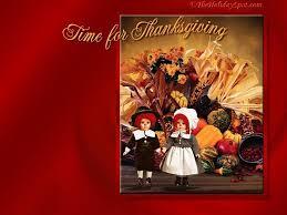 free thanksgiving screensavers wallpaper desktop wallpapers