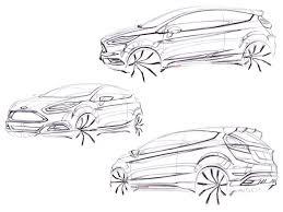 lexus hatchback india ford india developing b563 maruti baleno hyundai i20 competitor
