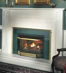 Gas Inserts For Fireplaces by Gi3600 Natural Vent Gas Fireplace Insert Gi3600 4nsb
