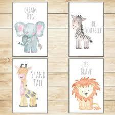Best Elephant Nursery Wall Decor Products on Wanelo