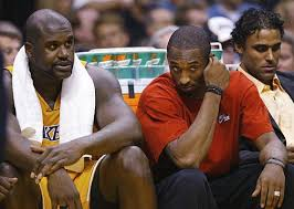 Shaq Bench Kobe Vs Shaq What Did Big Rapper Really Say U2013 Orange County
