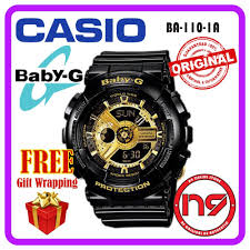 Jam Tangan Baby G Gold pg mall malaysia shopping buy sell smartphones tablets